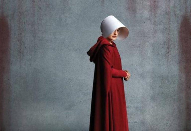 El cuento de la criada, la serie televisiva de HBO