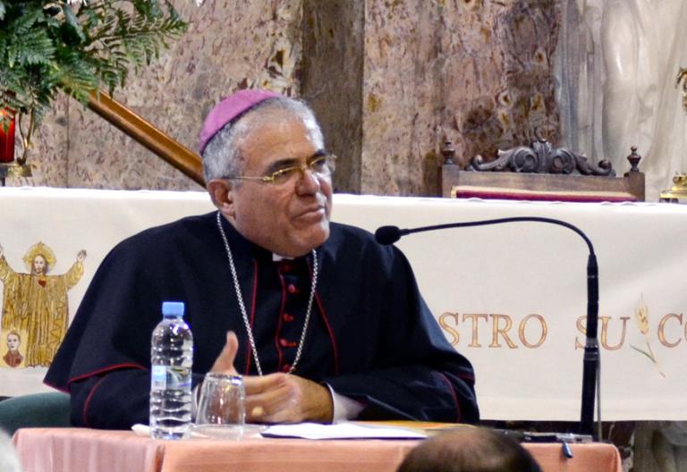 Demetrio Ferández, obispo de Córdoba