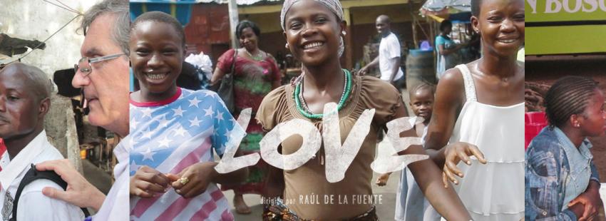 Misiones salesianas presenta el documental Love