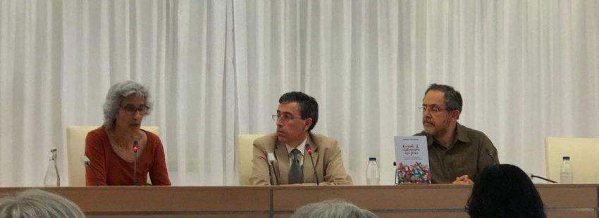 """Fernando Rivas presenta su libro """"Cuando el cristianismo era joven"""""""