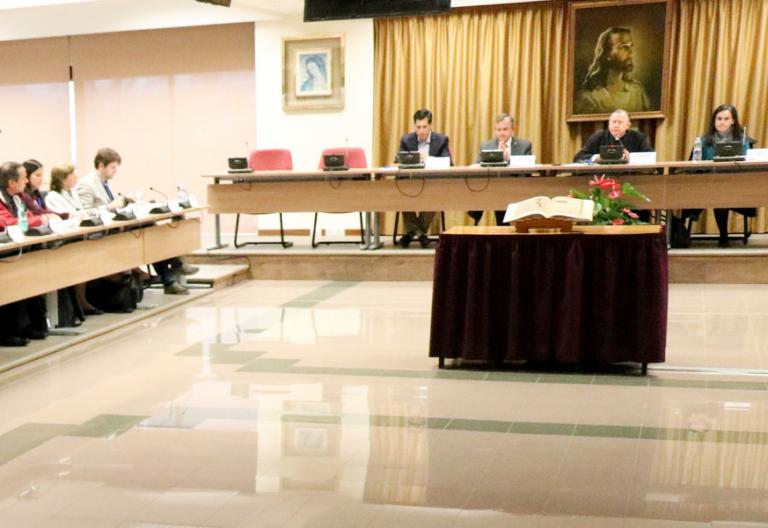 Regnum Christi celebra una asamblea general extraordinaria para obtener unos nuevos estatutos