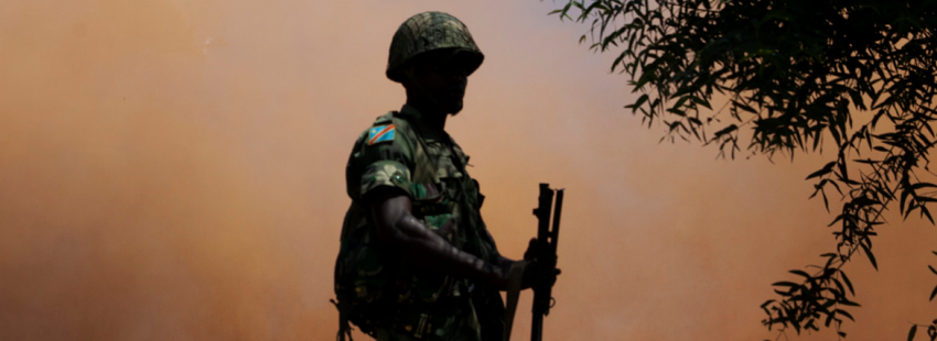 Sacerdote secuestrado en la Reúbica Democrática del Congo