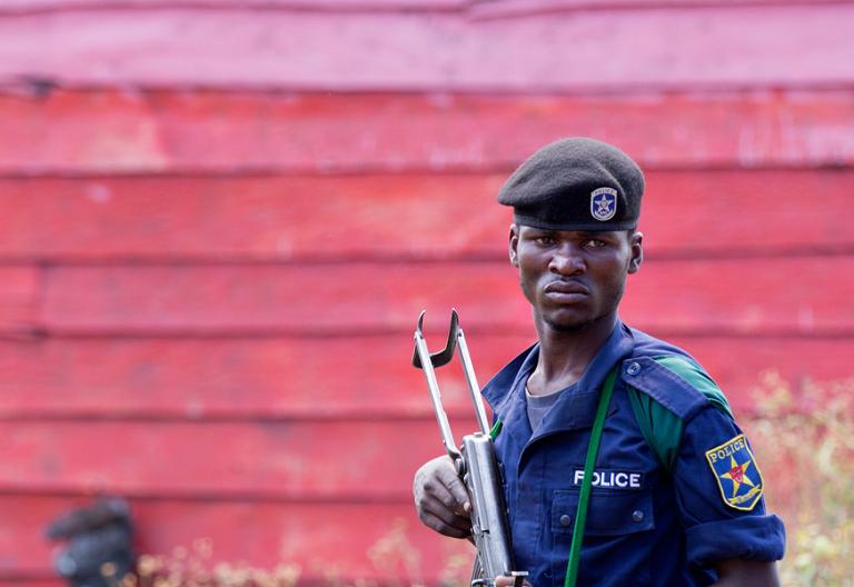 Asesinado un sacerdote en la República Democrática del Congo