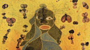 Detalle de la Virgen de ofili otra vez para el blog de Fernando vidal