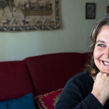 Elvira Roca, escritora