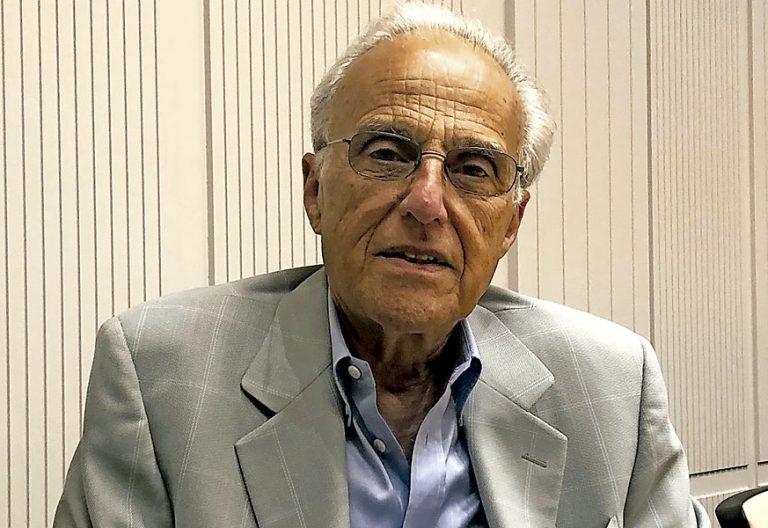 John L. Esposito, experto en diálogo interreligioso y honoris causa por Comillas