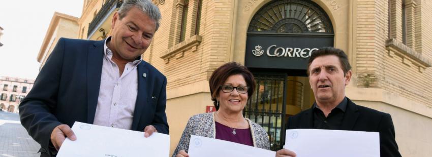 Alcaldes de tres pueblos de Aragón denuncian ante el Vaticano al obispo de lérida