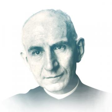 El cardenal Ángel Herrara Oria en el 50 aniversario de su muerte