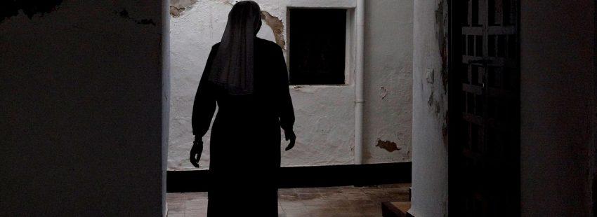 Monasterios conventos cierre
