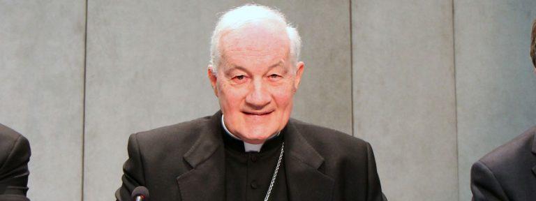 Cardenal Marc Ouellet, prefecto de la Congregación para los obispos y responsable de la Pontificia Comisión para América Latina