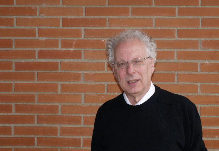 El filósofo Javier Sádaba