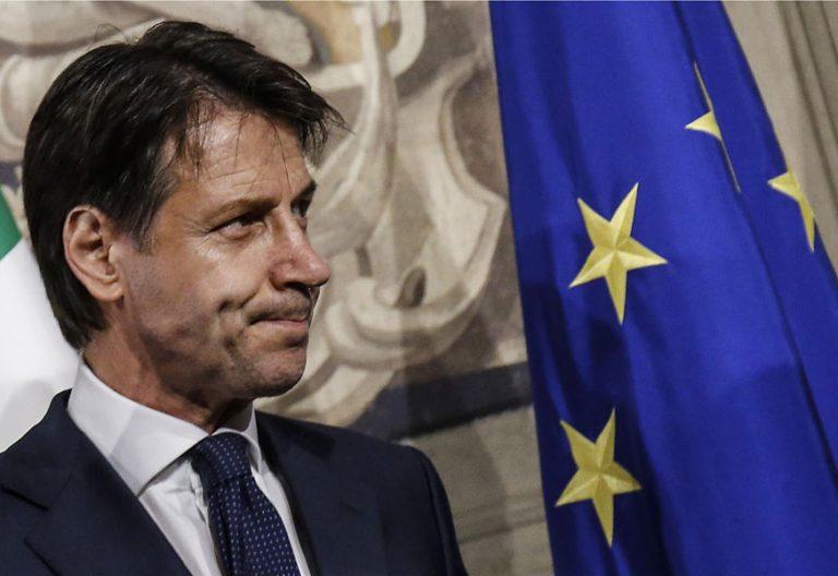 Conte será el nuevo primer ministro de Italia
