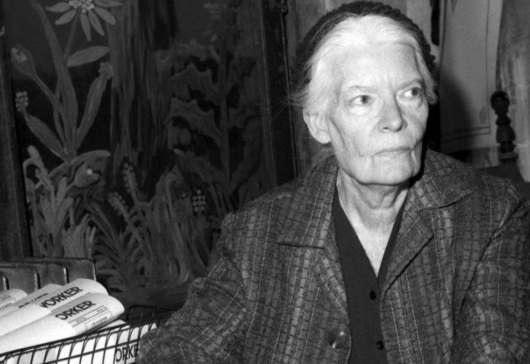 La periodista y beata Dorothy Day, siempre en defensa de los pobres y la justicia social