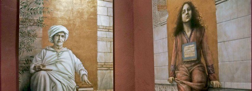 Fátima, la santa musulmana