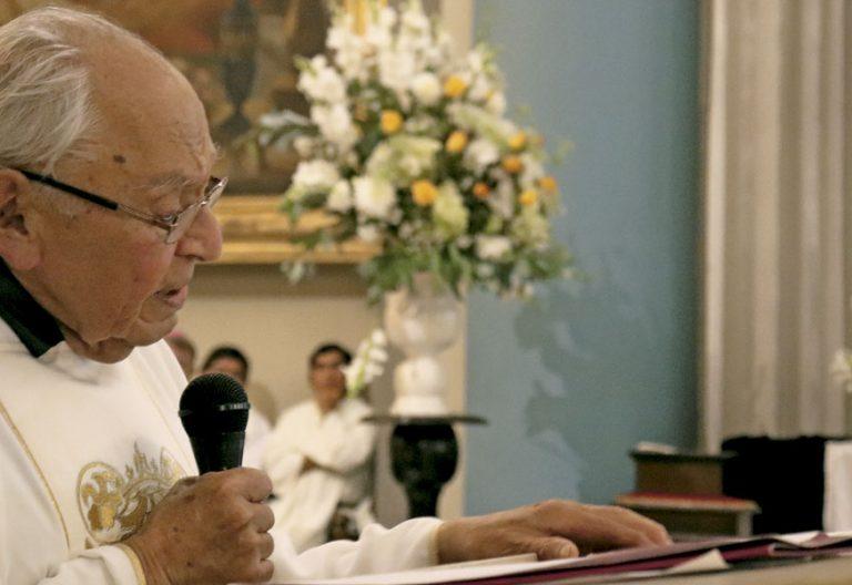 Gustavo Gutiérrez, padre de la Teología de la Liberación