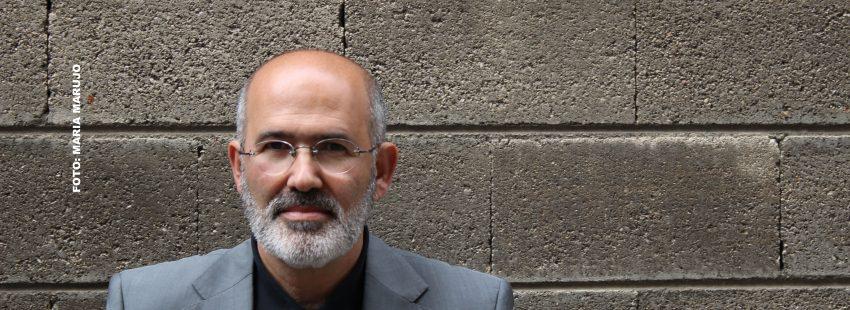 El teólogo portugués, José Tolentino