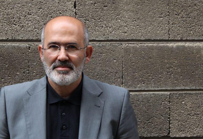 El teólogo portugués José Tolentino