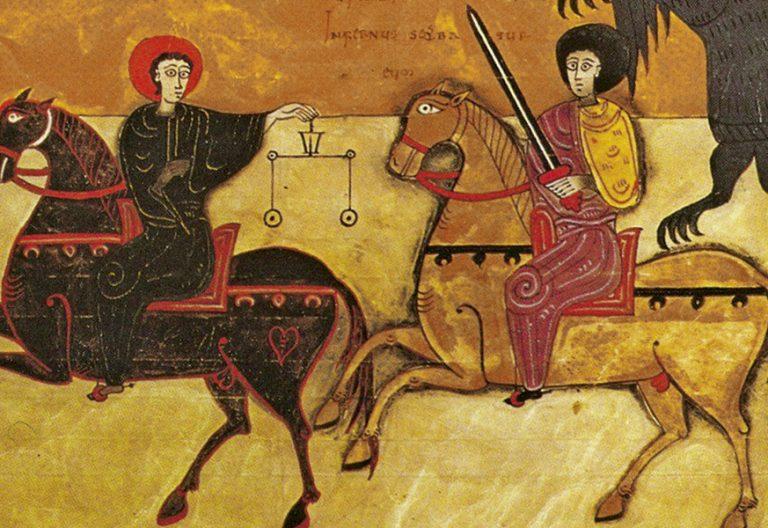 Al Andalus cultura