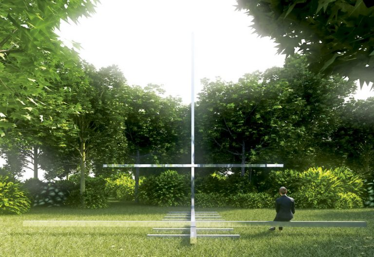 Bienal de Venecia participación del Vaticano arquitectura