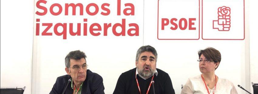4ª Asamblea Federal de Cristianos Socialistas