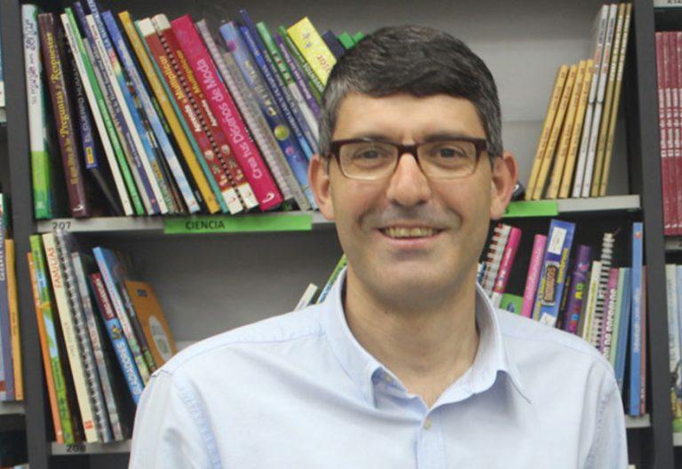 Jaime Tatay, religioso jesuita y especialista en ecología