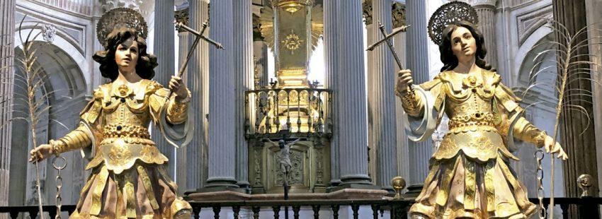 Exposición del Obispado de Cádiz para conmemorar el 750 aniversario del traslado desde Medina Sidonia