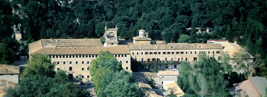 Santuario de Lluc (Mallorca)