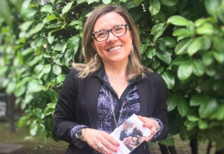 María Teresa Compte Grau, directora del máster de Doctrina Social de la Iglesia