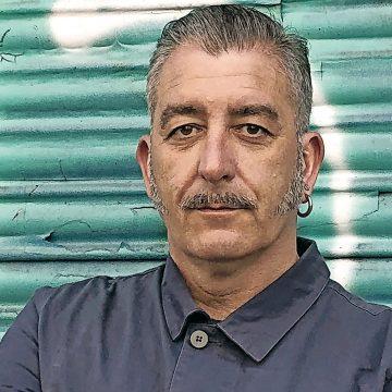 Fernando Eiras, guionista de televisión
