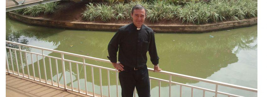 José Manuel Fidalgo, sacerdote y profesor de la Universidad de Navarra