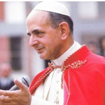 Papa Pablo VI