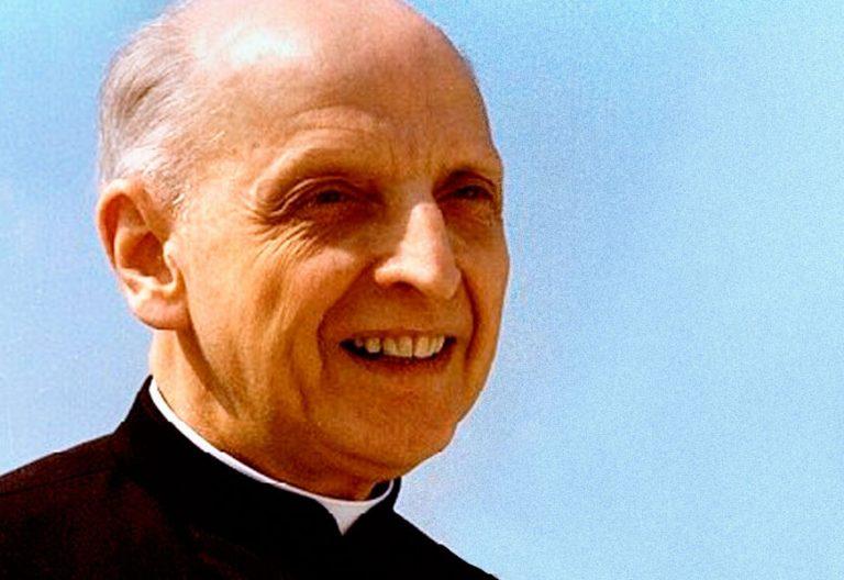 P. Pedro Arrupe, histórico padre general de los jesuitas