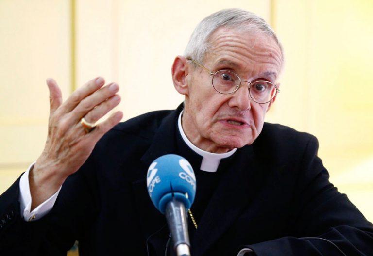 Cardenal Tauran