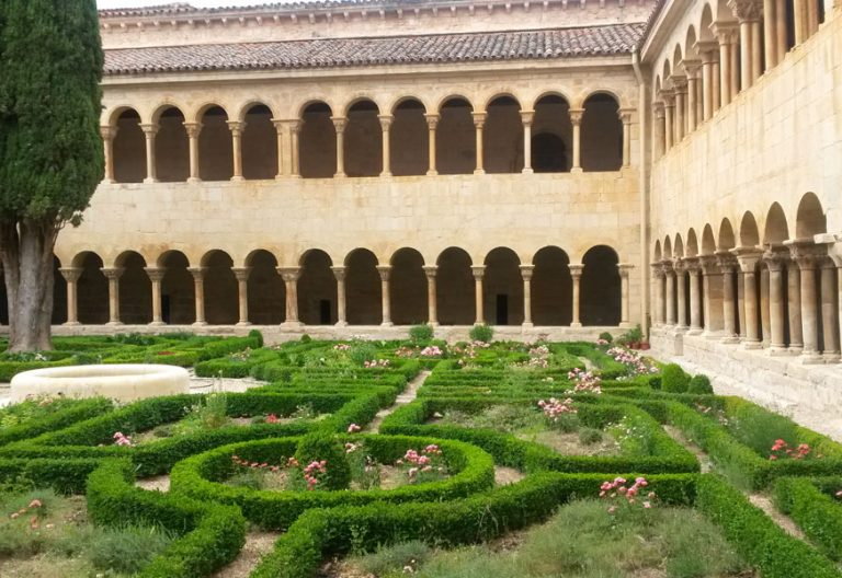 monasterio convento