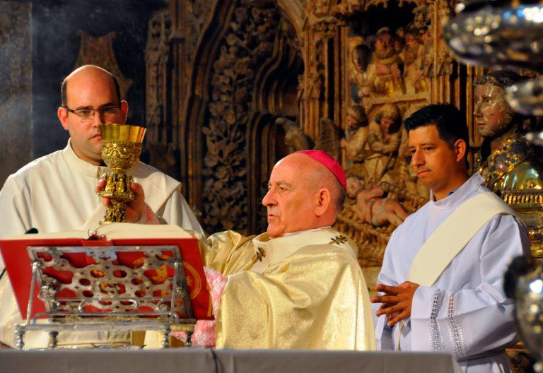 arzobispo zaragoza