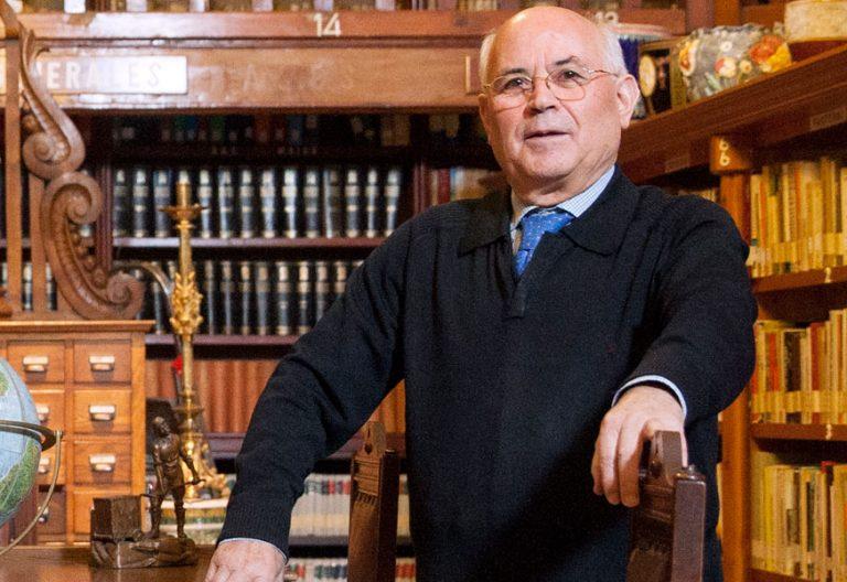 Marciano Vidal, religioso redentorista y teólogo moralista
