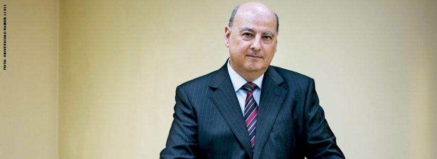 Carles Pérez Testor, vicecoordinador de la Red Internacional de Institutos Universitarios de Familia (REDIUF)