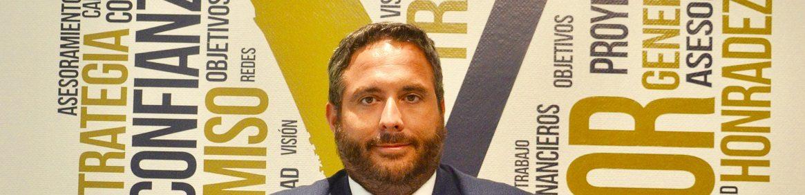 Alberto Alonso Regalado, director general de Grupo Valía