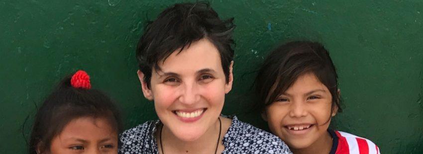 Gloria Liliana Franco, presidenta de la CLAR