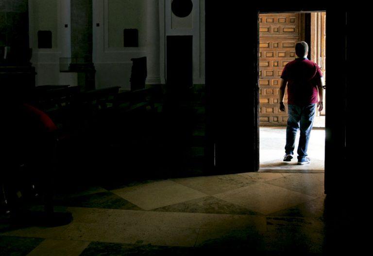 Un apóstata anónimo en España
