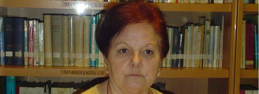 Maria Jose Delgdo, misioneras de la Unidad