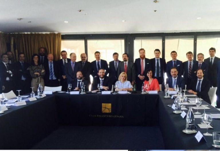Consejo Administración Grupo Valía