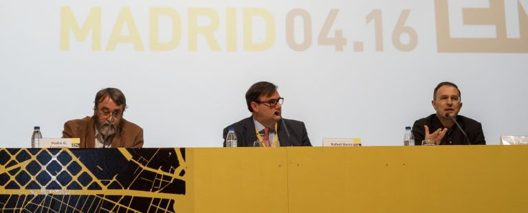 Encuentro Madrid 2017