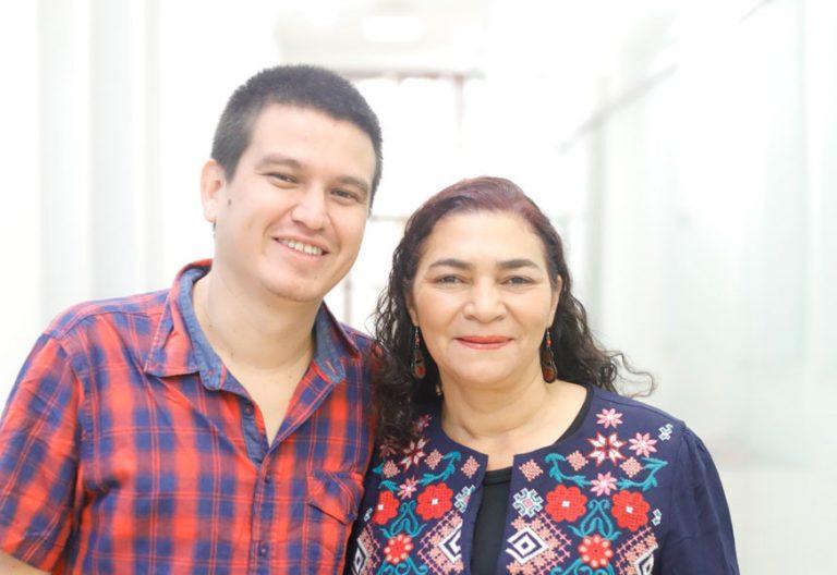 Daniel Fernández, Justicia y Paz Colombia