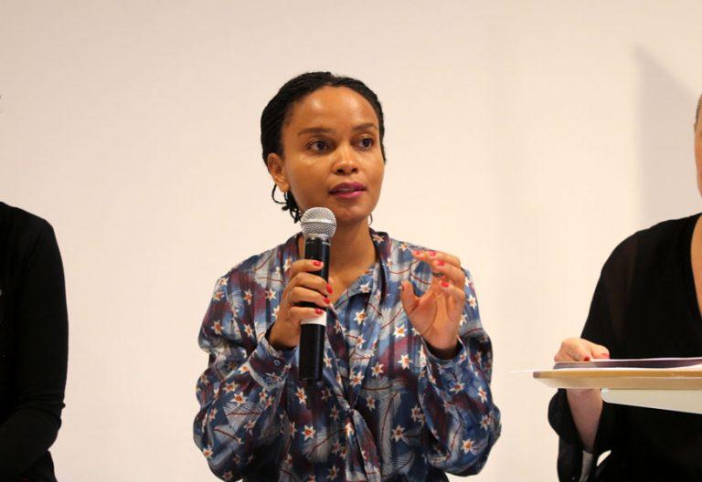 Sifa Kaité, SJR en Chad. Entreculturas