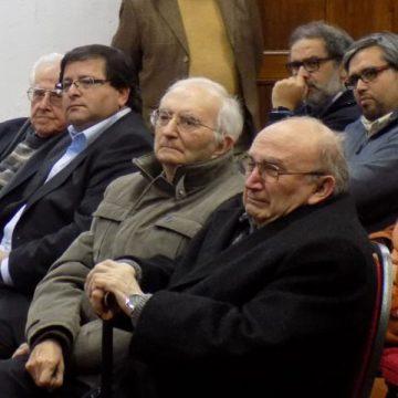 Hermanos Ysern, misioneros en Chile