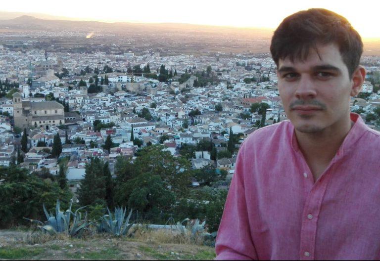 Tomás Jesús Marín Mena, I Premio de Ensayo Teológico PPC