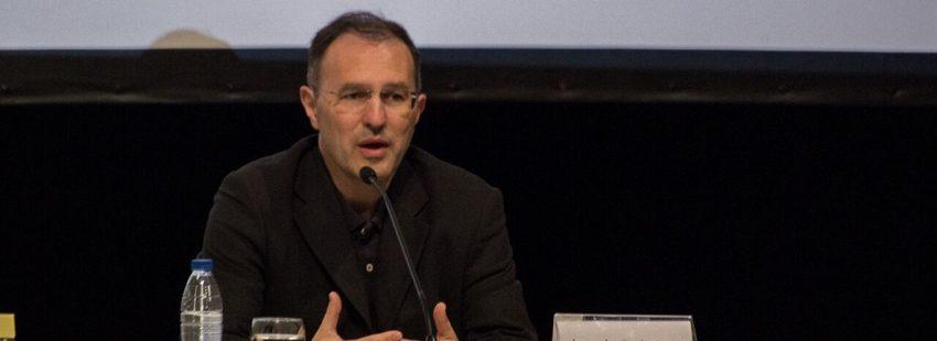 Ignacio Carbajosa, responsable de Comunión y Liberación en España