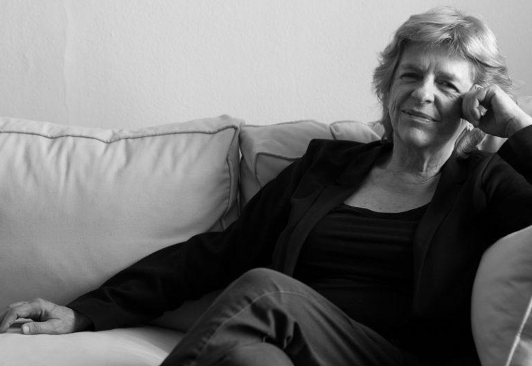 La escritora María Tena