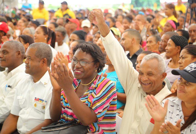 El Seybo, Dominicana
